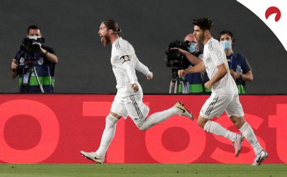 Apuestas Real Madrid Vs Alavés