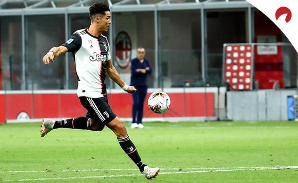 Apuestas Juventus Vs Atalanta