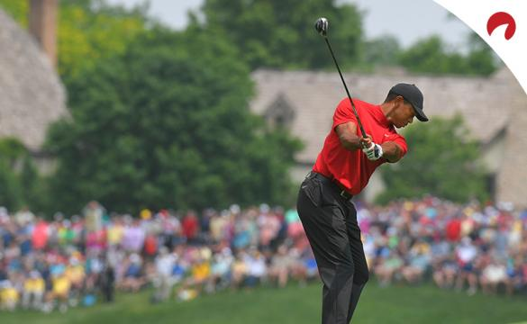 Tiger Woods is a six-time winner at the Memorial Tournament. He's among the betting faves to win this week.