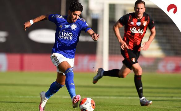 Apuestas Leicester City Vs Sheffield United