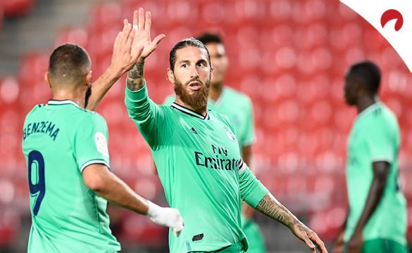Apuestas Real Madrid Vs Villarreal