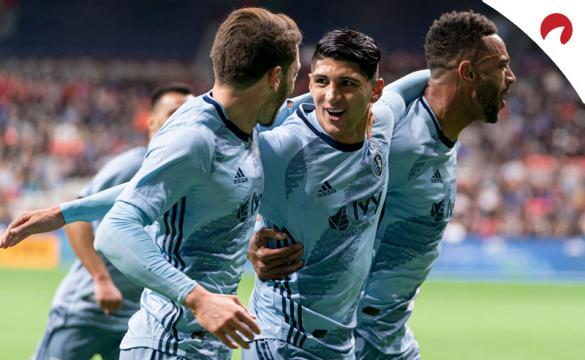Apuestas Colorado Rapids Vs Sporting Kansas City
