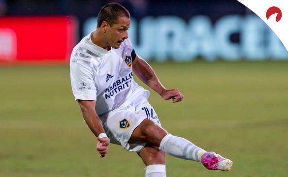 Apuestas LA Galaxy Vs Los Angeles FC