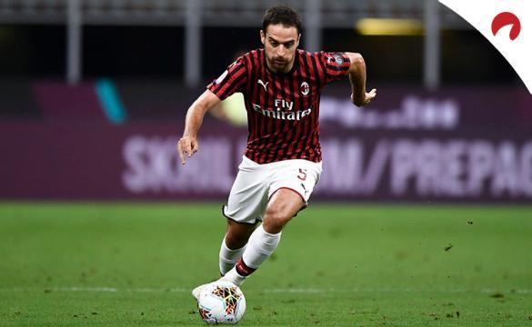 Apuestas Sassuolo Vs Milan