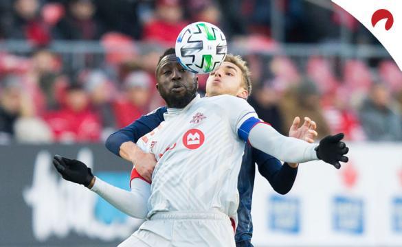Apuestas Toronto FC Vs New England Revolution