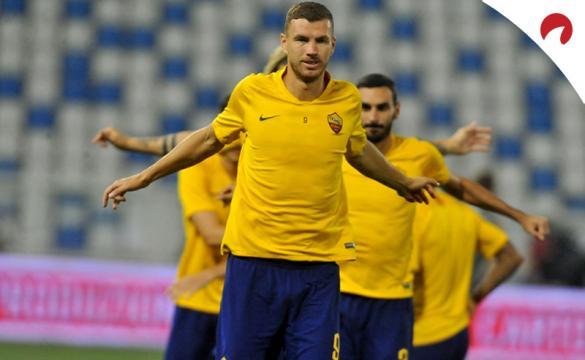 Apuestas Roma Vs Fiorentina