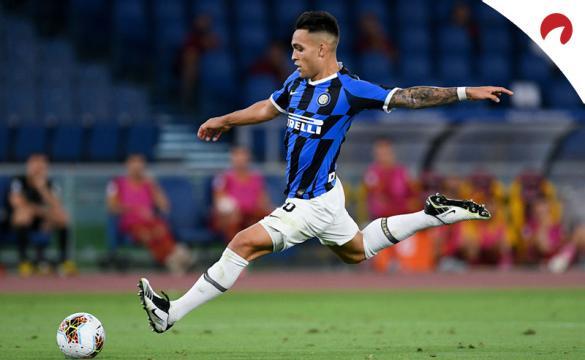 Apuestas para el Inter Vs Napoli de la Serie A TIM