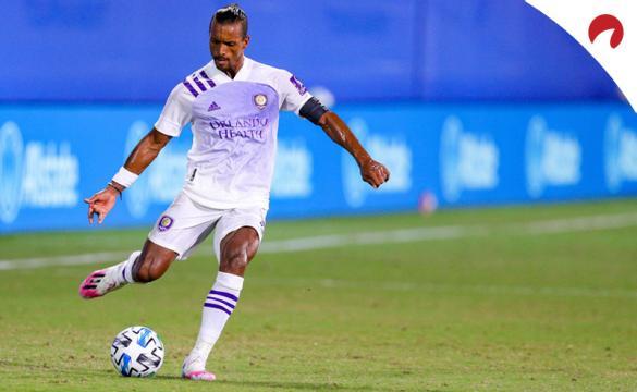 Apuestas Orlando City SC Vs Los Angeles FC en el MLS is Back