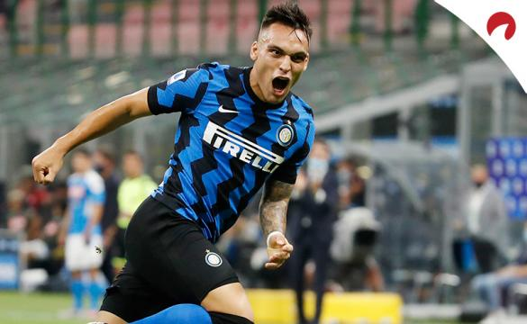 Apuestas Atalanta Vs Inter de la Serie A TIM