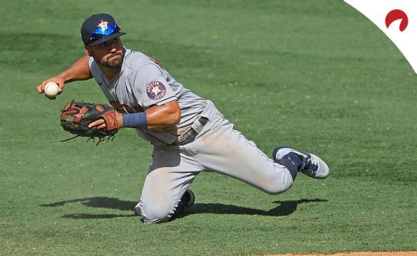 Apuestas Arizona Diamondbacks Vs Houston Astros de la MLB 2020