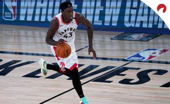 Apuestas Orlando Magic Vs Toronto Raptors de la NBA