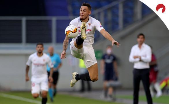 Previa para apostar en el Wolverhampton Vs Sevilla de la Europa League 2019-20