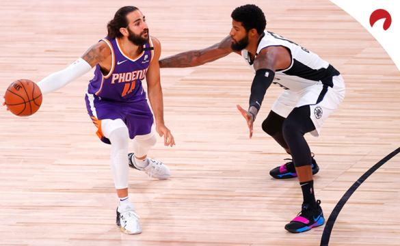 Apuestas Phoenix Suns Vs Dallas Mavericks de la NBA 2020