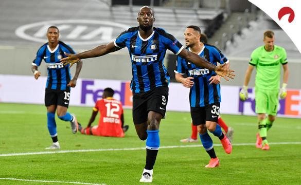 Previa para apostar en el Inter Vs Shakhtar de la Europa League 2019-20