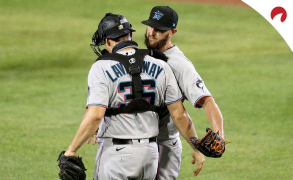 Apuestas Miami Marlins Vs Atlanta Braves de la MLB 2020