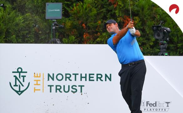 Northern Trust Open Odds