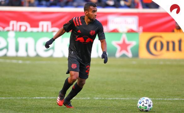 Apuestas para el New York Red Bulls Vs New York City FC de la MLS