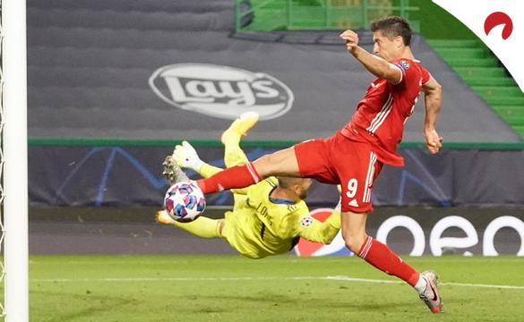 Apuestas para la final de la Champions League entre PSG y Bayern Múnich