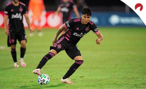 Apuestas para el LA Galaxy Vs Seattle Sounders de la MLS