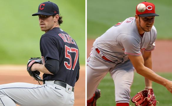 Cy Young Betting Odds 2020 Shane Bieber Trevor Bauer