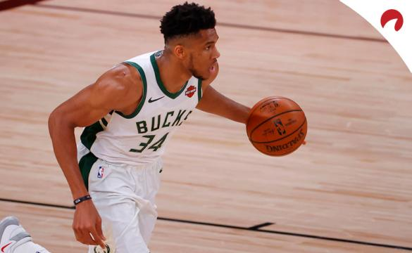 Apuestas Milwaukee Bucks Vs Miami Heat de la NBA 2020