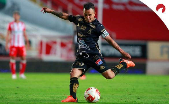 Apuestas Club León Vs Tigres UANL del Guardianes 2020