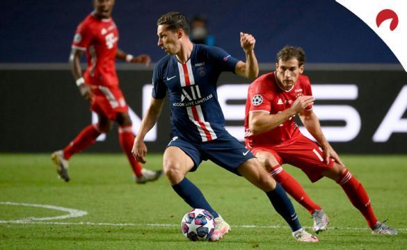 Apuestas para el Lens Vs PSG de la Ligue 1 2020/21