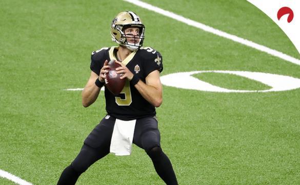 Saints vs. Raiders Betting Odds