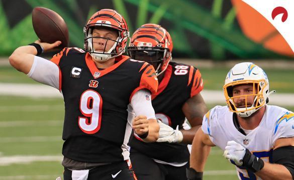 Cincinnati Bengals vs Cleveland Browns Betting Odds