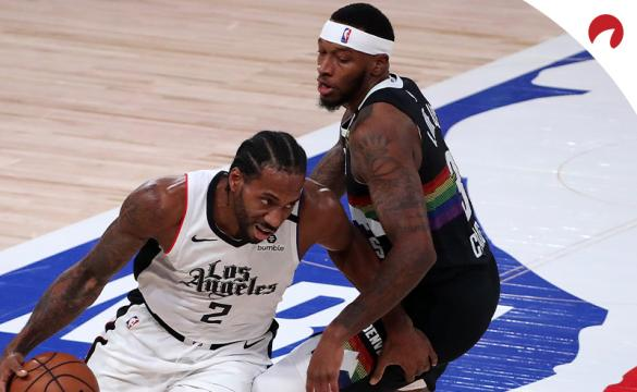 Clippers vs Nuggets Betting Odds September 15, 2020