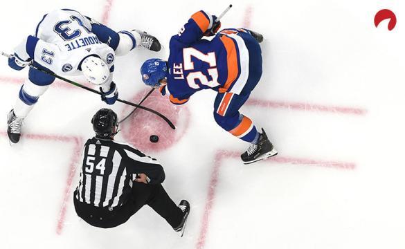 Tampa Bay Lightning vs New York Islanders Preview