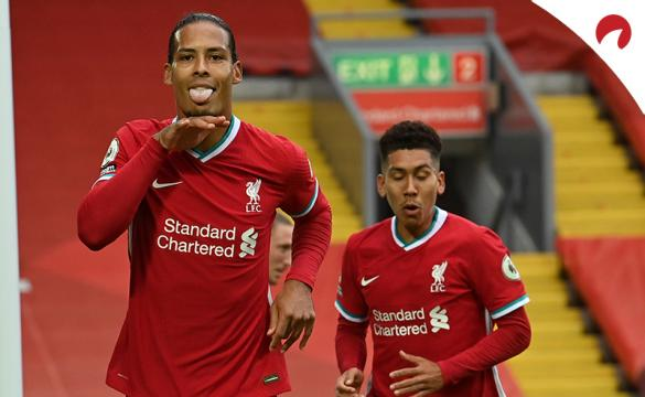 Apuestas para el Chelsea Vs Liverpool de la Premier League 2020/21