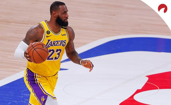 Denver Nuggets vs LA Lakers Betting Odds
