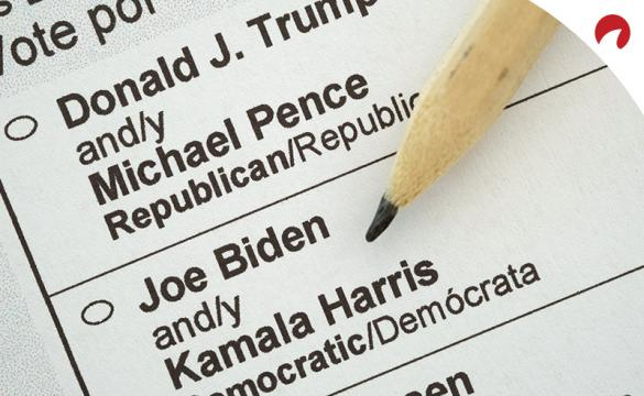 Presidential Election Betting Odds