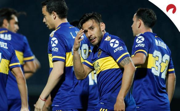 Apuestas Independiente Medellín Vs Boca Juniors de la Copa Libertadores 2020