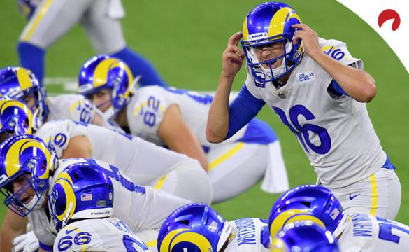 The Los Angeles Rams Climbed the Ranks in Super Bowl Odds.