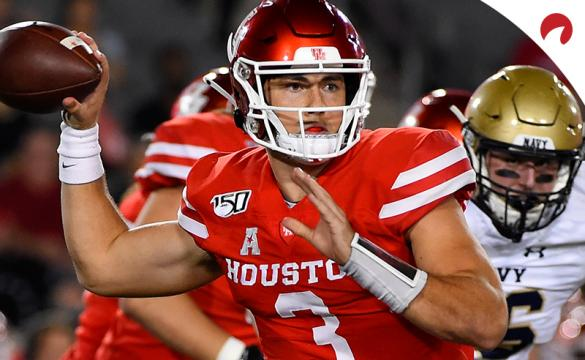 College Football Best Bets For Week 4 Are Here.