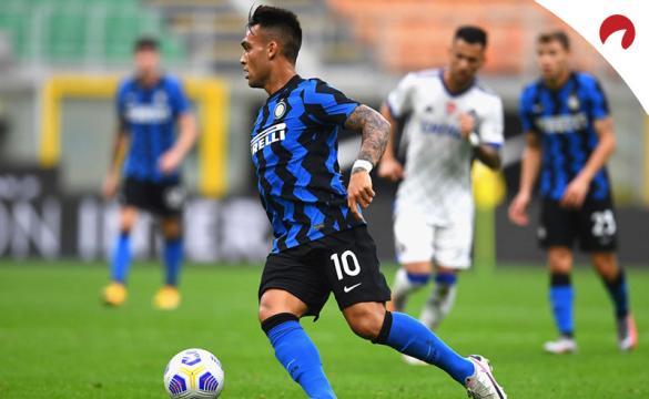 Apuestas para el Inter Vs Fiorentina de la Serie A TIM 2020/21