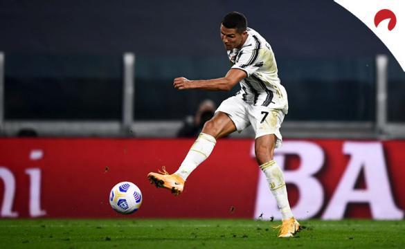 Apuestas para el Roma Vs Juventus de la Serie A TIM 2020/21