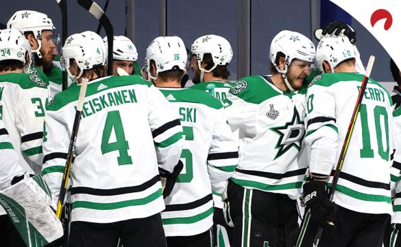 Stanley Cup Betting Odds September 27, 2020