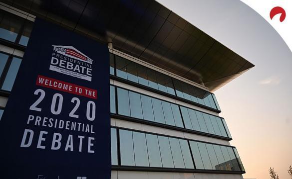 Presidential Debate Betting Odds