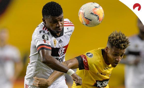 Apuestas Flamengo Vs Independiente del Valle de la Copa Libertadores 2020