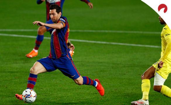 Apuestas para el Celta Vs Barcelona de LaLiga 2020/21