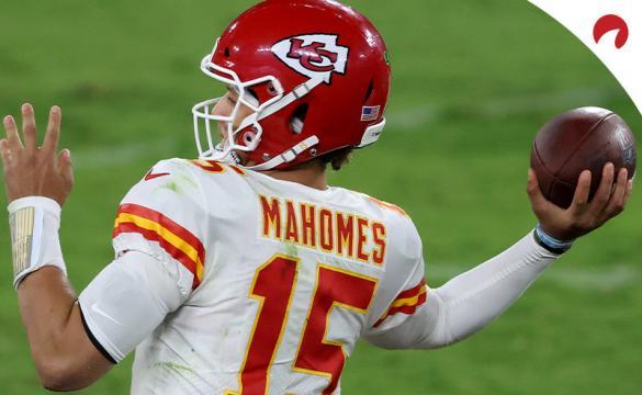 Previas y pronósticos para apostar en la Semana 4 de la NFL 2020