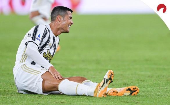 Apuestas para el Juventus Vs Napoli de la Serie A TIM 2020/21