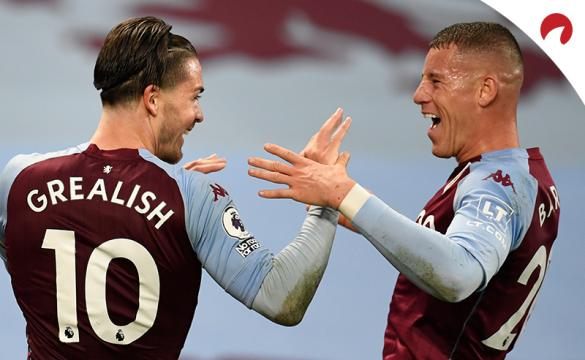 Aston Villa Jack Grealish Ross Barkley Premier League Betting Overs