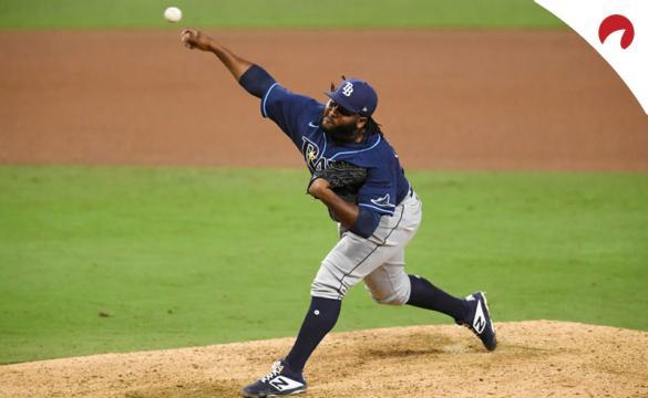 Apuestas Tampa Bay Rays Vs Houston Astros de la MLB 2020