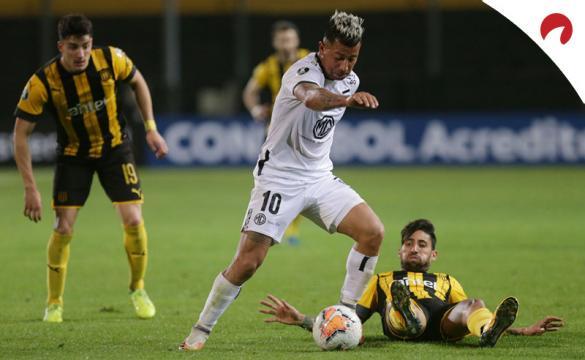 Apuestas Colo Colo Vs Jorge Wilstermann de la Copa Libertadores 2020