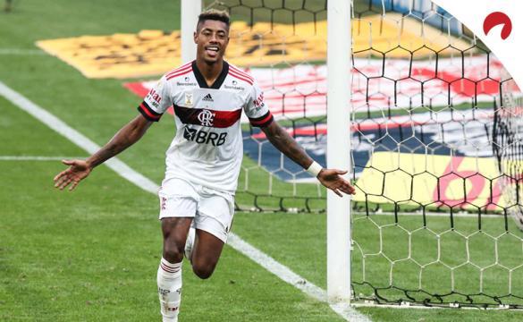Apuestas Flamengo Vs Juniors de la Copa Libertadores 2020