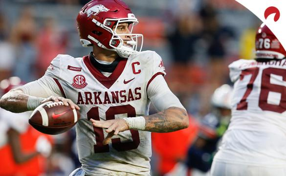 Check out the Best College Football Underdogs to Bet on.
